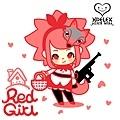 ALICE MISA心夢少女公仔-Red Girl小紅帽瓦萊麗 Valerie.jpg