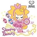 ALICE MISA心夢少女公仔-Sleeping Beauty 睡美人.jpg