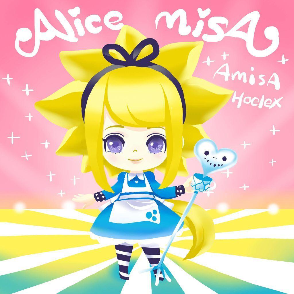 HOELEX-心夢少女AMISA愛米莎新版-Q版人物.jpg