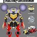 Transformers變形金剛-米奇老爺車Disney motors-鄭佳怡.jpg
