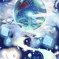 Universe Star 宇宙星球 - 尼比魯-Nibiru-李代萱.jpg