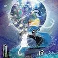Universe Star 宇宙星球 - 冥王星(瑩石) _楊詠捷.jpg