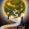 Universe Star 宇宙星球-金星Venus-塗桂秀Zukine.jpg
