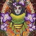 星座花語水瓶座(紫羅蘭 - violet )(智慧、理性、善良) 1月27日 -吳家慶.jpg918.JPG