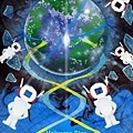 Universe Star 宇宙星球 - 地球-Earth-歐姿欣.jpg
