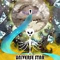 Universe Star 宇宙星球 - 冥王星Pluto-詹惠雯.jpg