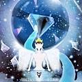 Universe Star 宇宙星球 - 海王星Neptune -羅新瑞.jpg