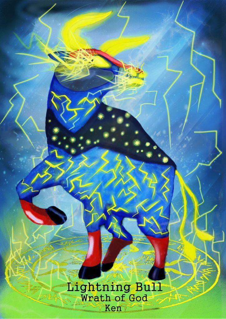 神奇守護幻獸-召喚魔法生物-雷霆天牛-高誼頡.jpg