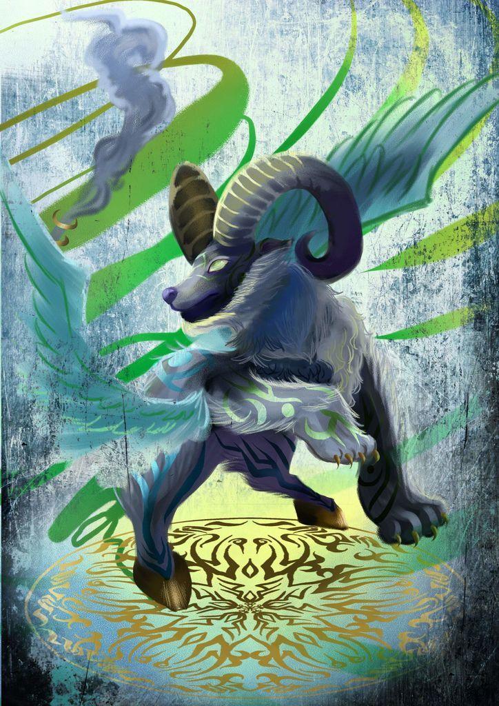 神奇守護幻獸-召喚魔法生物-暴風佩特拉-Shiny.jpg