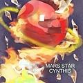 Universe Star 宇宙星球 - 火心星Mars-劉瑜潔.jpg