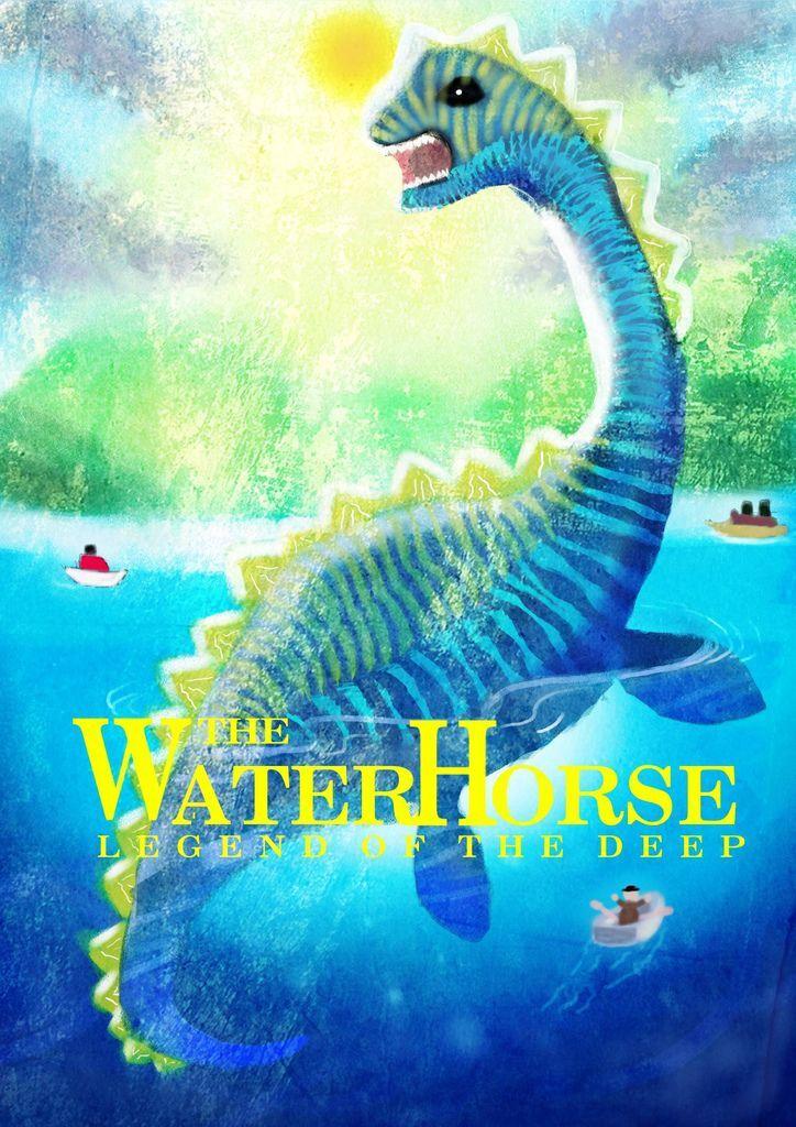 神奇守護幻獸-尼斯湖水怪Loch Ness Monster-溫耘浩(雪花).jpg