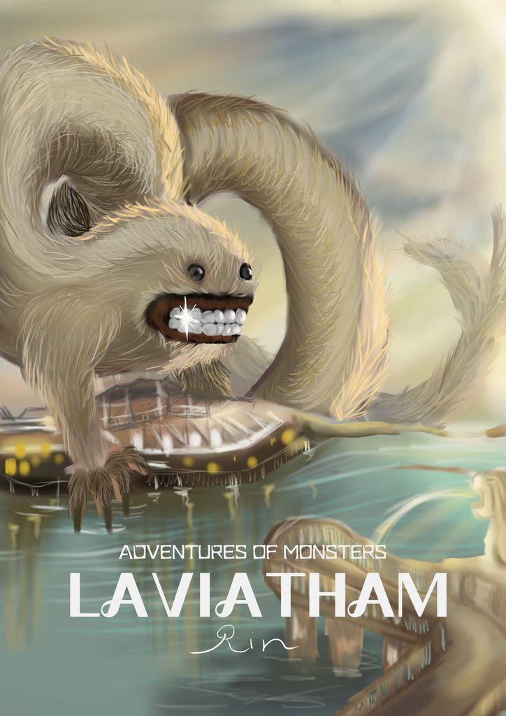神奇守護幻獸-leviatham -rin harriss.jpg