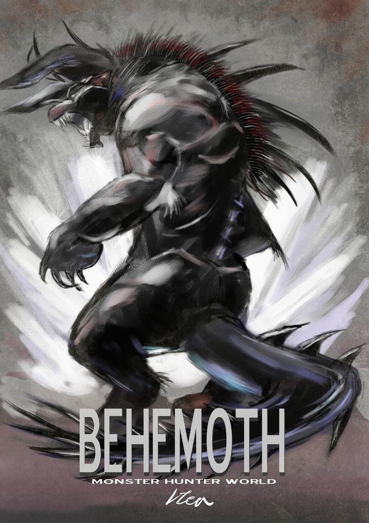 神奇守護幻獸-貝西摩斯-Behemoth-黃俊堯.jpg