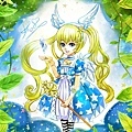 ★【HOELEX CG動漫插畫】Painter繪圖-希望光明的天使.jpg
