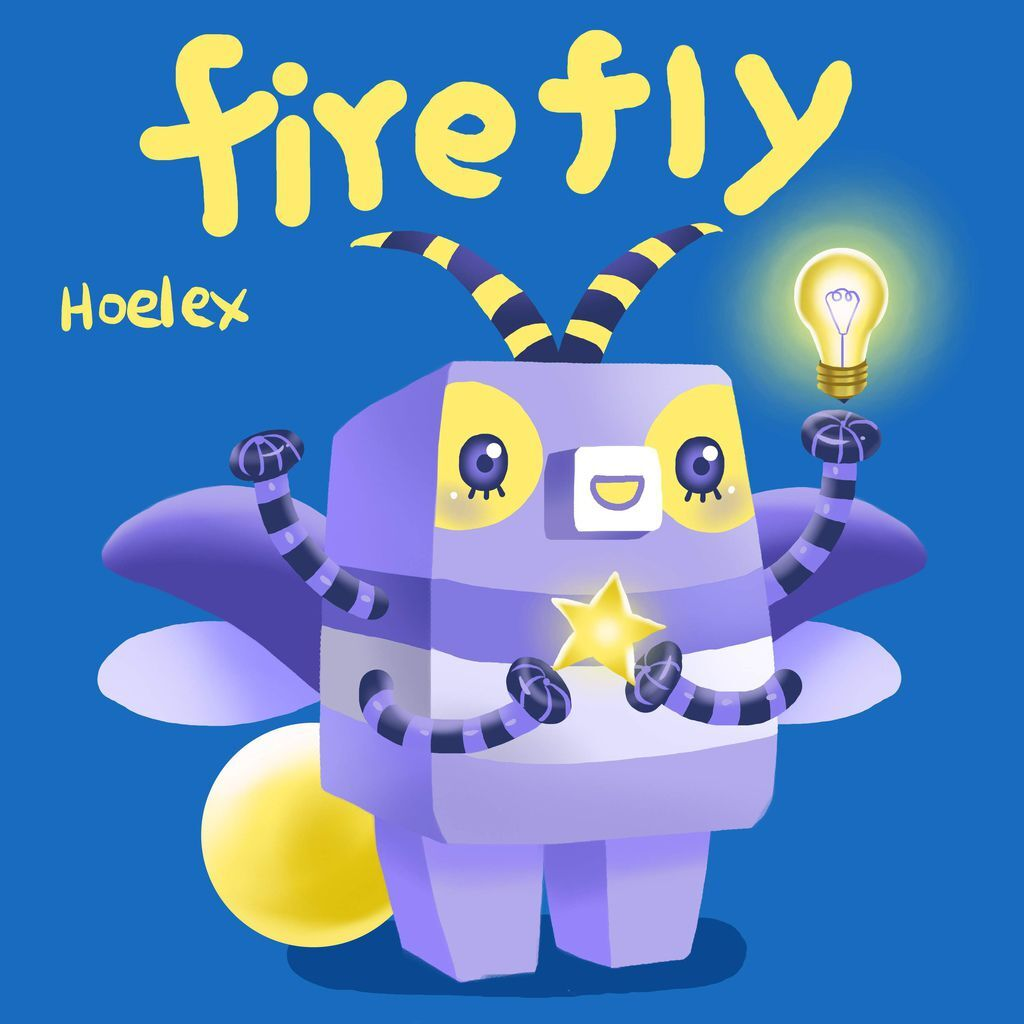 DODO ZOO 方塊動物Firefly螢火蟲燈泡-hoelex.jpg
