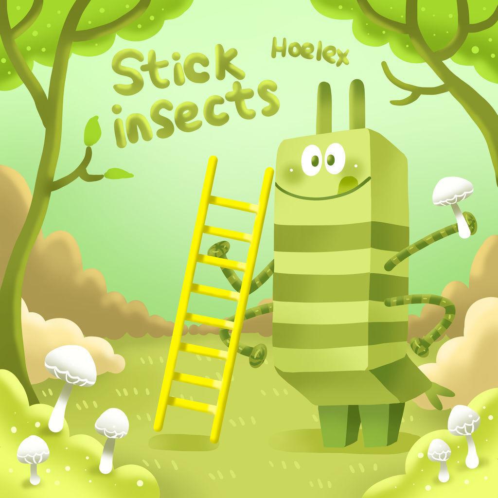 DODO ZOO 方塊動物-竹節蟲梯子工Stick insects-hoelex(背景).jpg