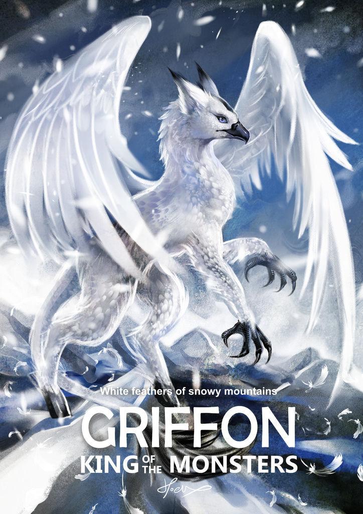 神奇守護幻獸-獅鷲Griffon-hoelex18.jpg