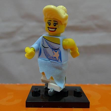 LEGO 8804 k