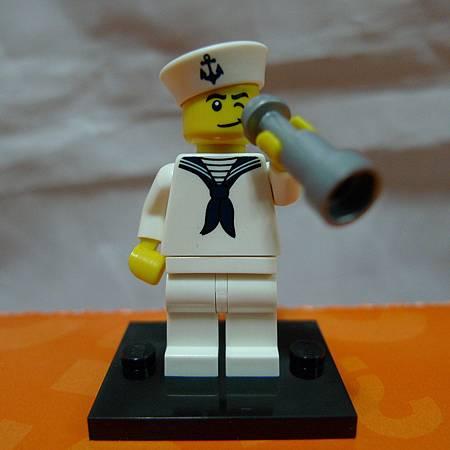 LEGO 8804 p