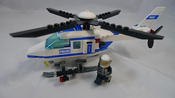 LEGO 7741 f