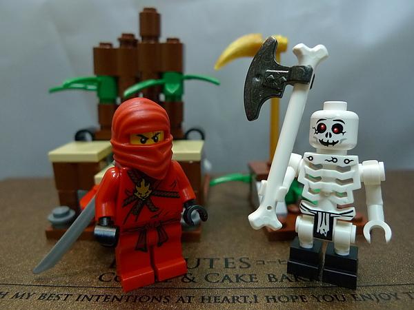 LEGO 2258 k