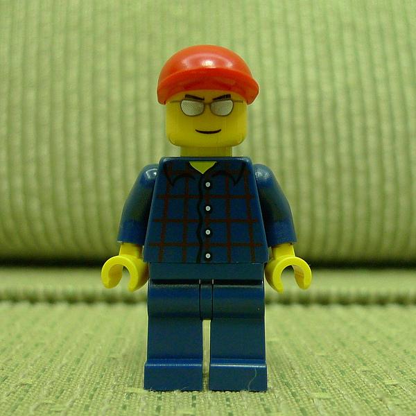 LEGO 3178 d