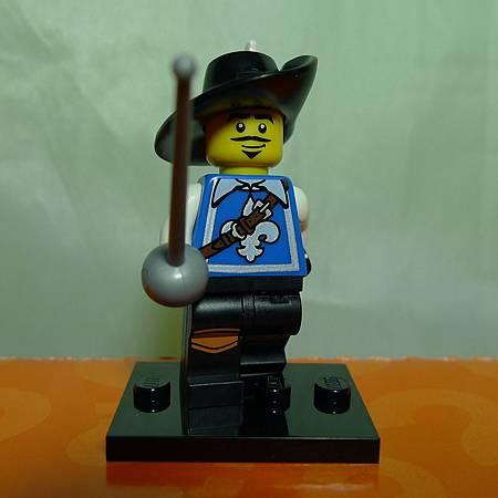 LEGO 8804 v
