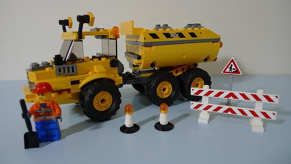 LEGO 7631 d