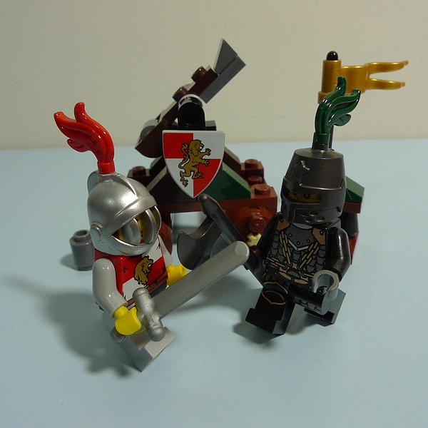 LEGO 7950 g