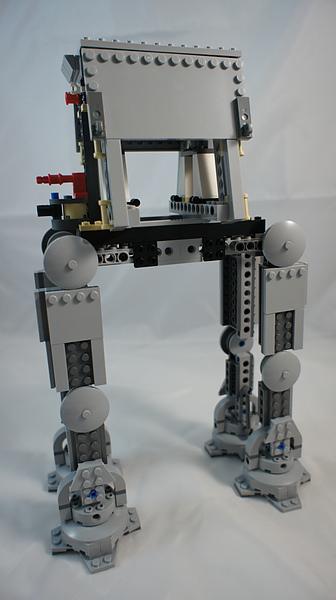 LEGO 8129 g