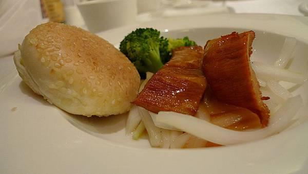 長園中餐廳 f