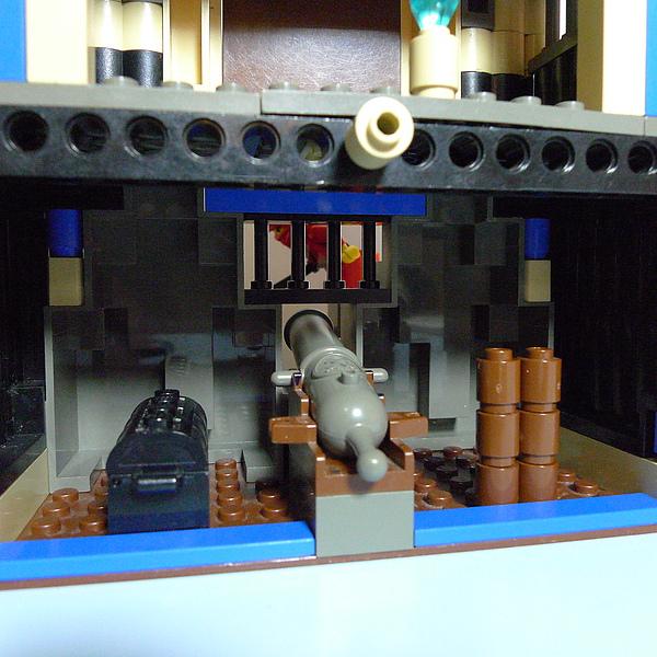 LEGO 3052 j