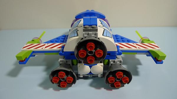 LEGO 7593 i