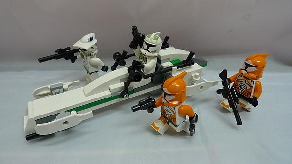 LEGO 7913 f