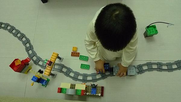 LEGO 5544 l