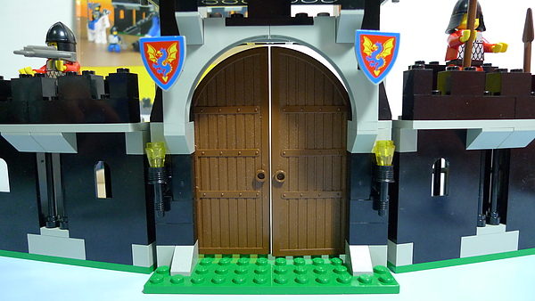 LEGO 6059 e