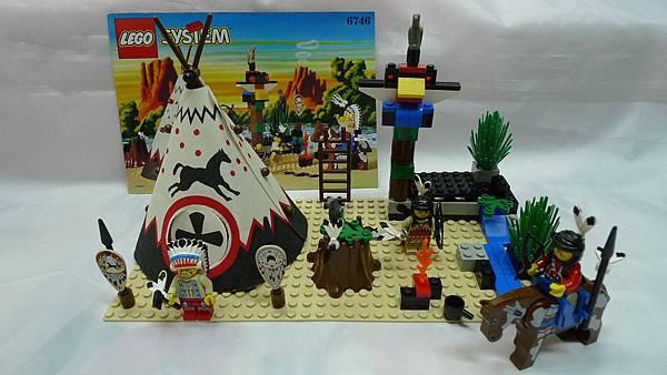 LEGO 6746 a