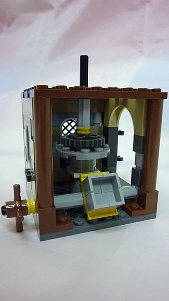 LEGO 7189 g