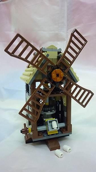 LEGO 7189 h