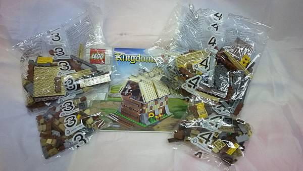 LEGO 7189 i
