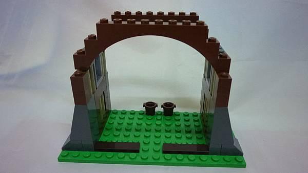 LEGO 7189 j