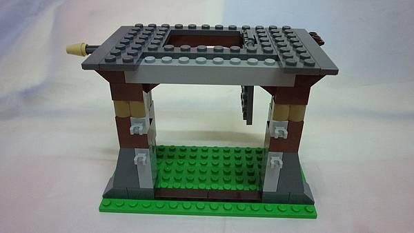 LEGO 7189 l