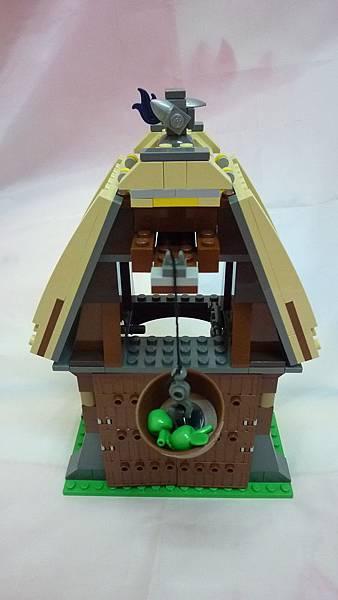 LEGO 7189 m