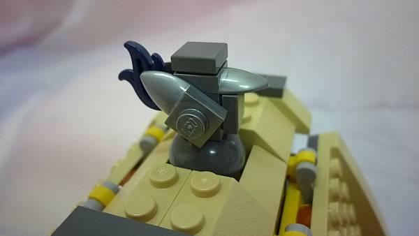 LEGO 7189 n
