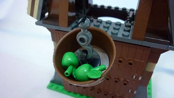LEGO 7189 o