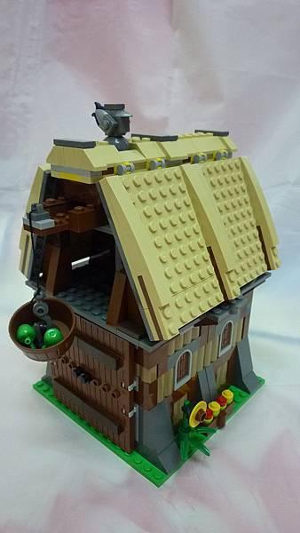 LEGO 7189 p