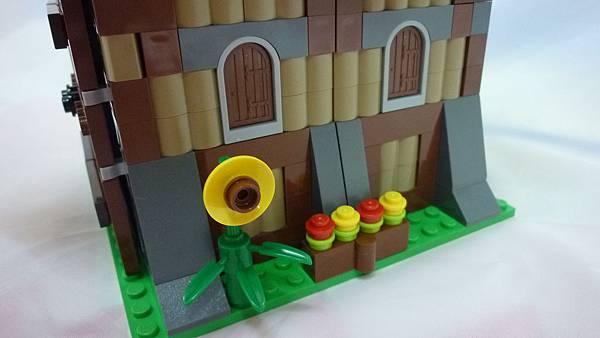 LEGO 7189 r