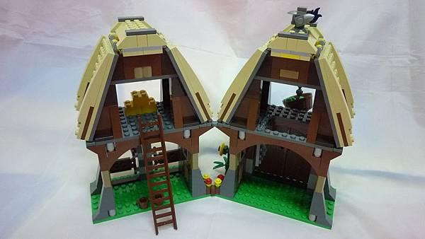 LEGO 7189 q