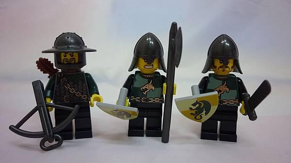LEGO 7189 c