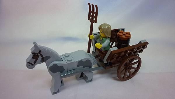 LEGO 7189 e
